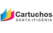 Cartuchos Santa Ifigênia