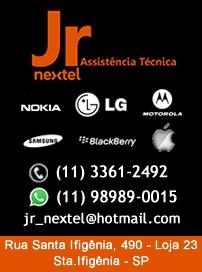 Jr Assistência Técnica Nextel