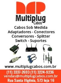 Multiplug Cabos