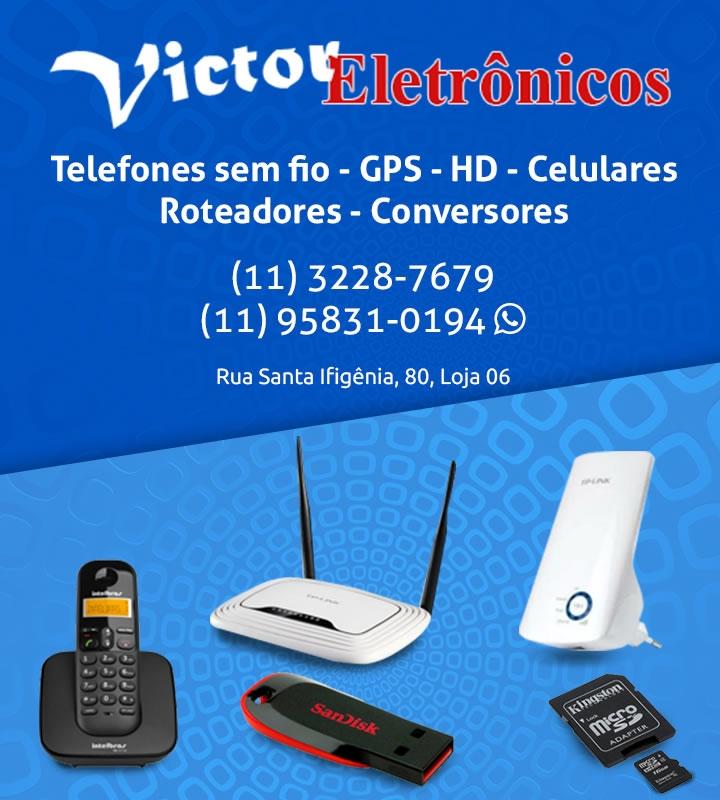Victor Eletrônicos